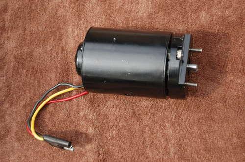 High Torque Flap Motor